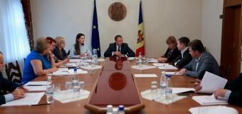 Programul legislativ pentru sesiunea de toamnă, discutat