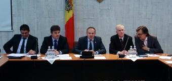 Platforma instituțională de cooperare între Parlamentul RM și Banca Mondială – lansată