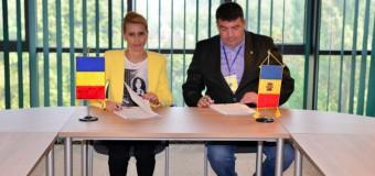 Polițiștii de Frontieră din Republica Moldova și România s-au reunit într-o ședință de lucru