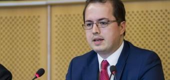 Oficial european, despre situația politică din RM: 2016 nu se compară cu 2015, care a fost absolut dezastruos