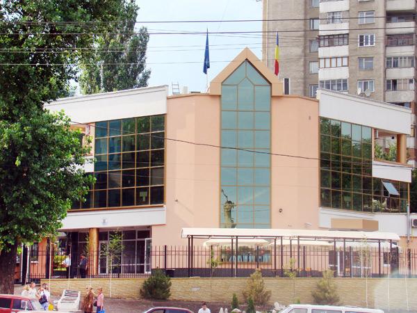 Ambasada României organizează o serie de concerte în Republica Moldova