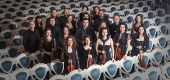 """Orchestra Națională de Cameră a Republicii Moldova va participa la Festivalul Internațional """"George Enescu"""""""