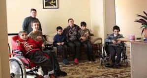 MMPSF face precizări cu privire la controlul inopinat la Casa-internat pentru copii cu deficienţe mintale (băieţi), or. Orhei