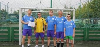 Campionatul de minifotbal în ramura aviației civile și-a stabilit învingătorii