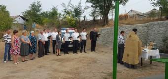 Fapta demnă de laude a poliţiştilor din Dubăsari! Astfel de acțiuni vor avea continuitate