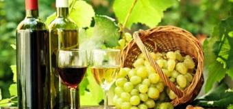 Ziua Națională a Vinului, marcată la Orhei cu oaspeți din străinătate