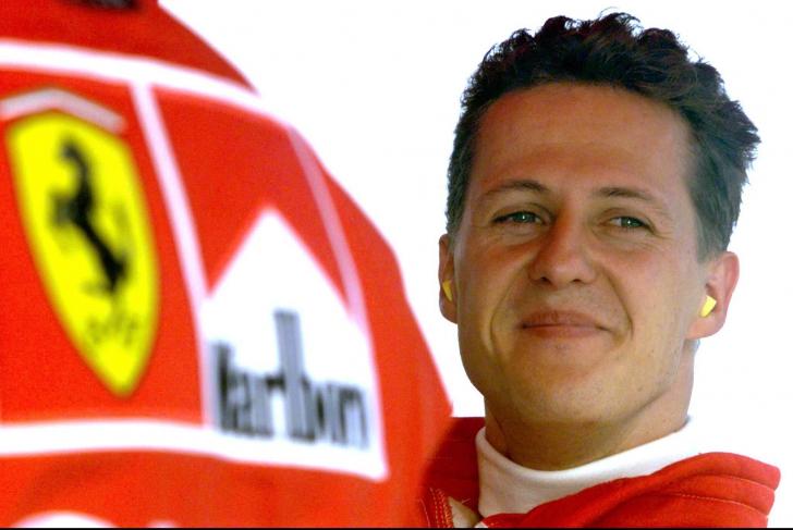 Scrisoarea emoționantă a lui Schumacher pentru fanii pilotului