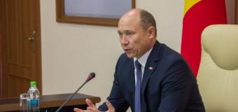 Streleț a semnat o dispoziție, prin care cere autorităților centrale să…