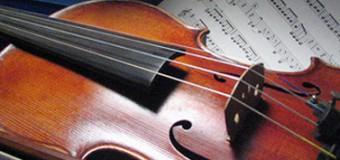 """Tinerii muzicieni din RM pot participa la Concursul Internațional """"George Enescu"""""""