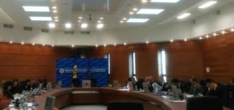Viceministru: MAI a înregistrat realizări majore pe dimensiunea ordinii şi securităţii, reforme şi cooperare cu UE