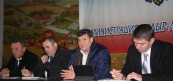 Ministrul Transporturilor, în vizită de lucru la Ceadâr-Lunga