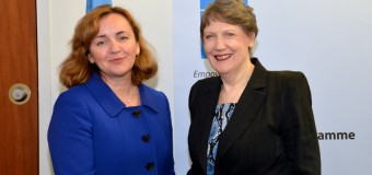 UNDP a dat asigurări autorităţilor de la Chişinău de susținerea deplină în atingerea obiectivelor