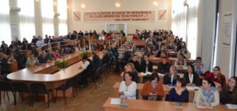 La Academia de Administrare Publică, ședința festivă de inaugurare a anului de studii pentru masteranzi