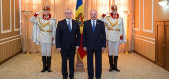 Ambasadori noi acreditați în Republica Moldova