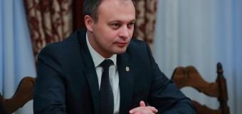 Președintele Parlamentului: Moldova trebuie să-și recapete întâietatea în cadrul Parteneriatului Estic