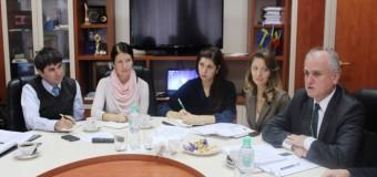 Ion Prisăcaru: Opoziția a două ministere pune în pericol proiectul de modernizare a SFS, finanțat de Banca Mondială