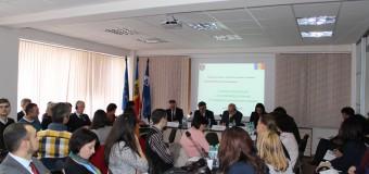 Consiliul Sectorial privind asistența externă în domeniul protecției sociale s-a întrunit în ședință
