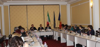 Mobilitatea forţei de muncă şi formarea profesională între Moldova și Italia