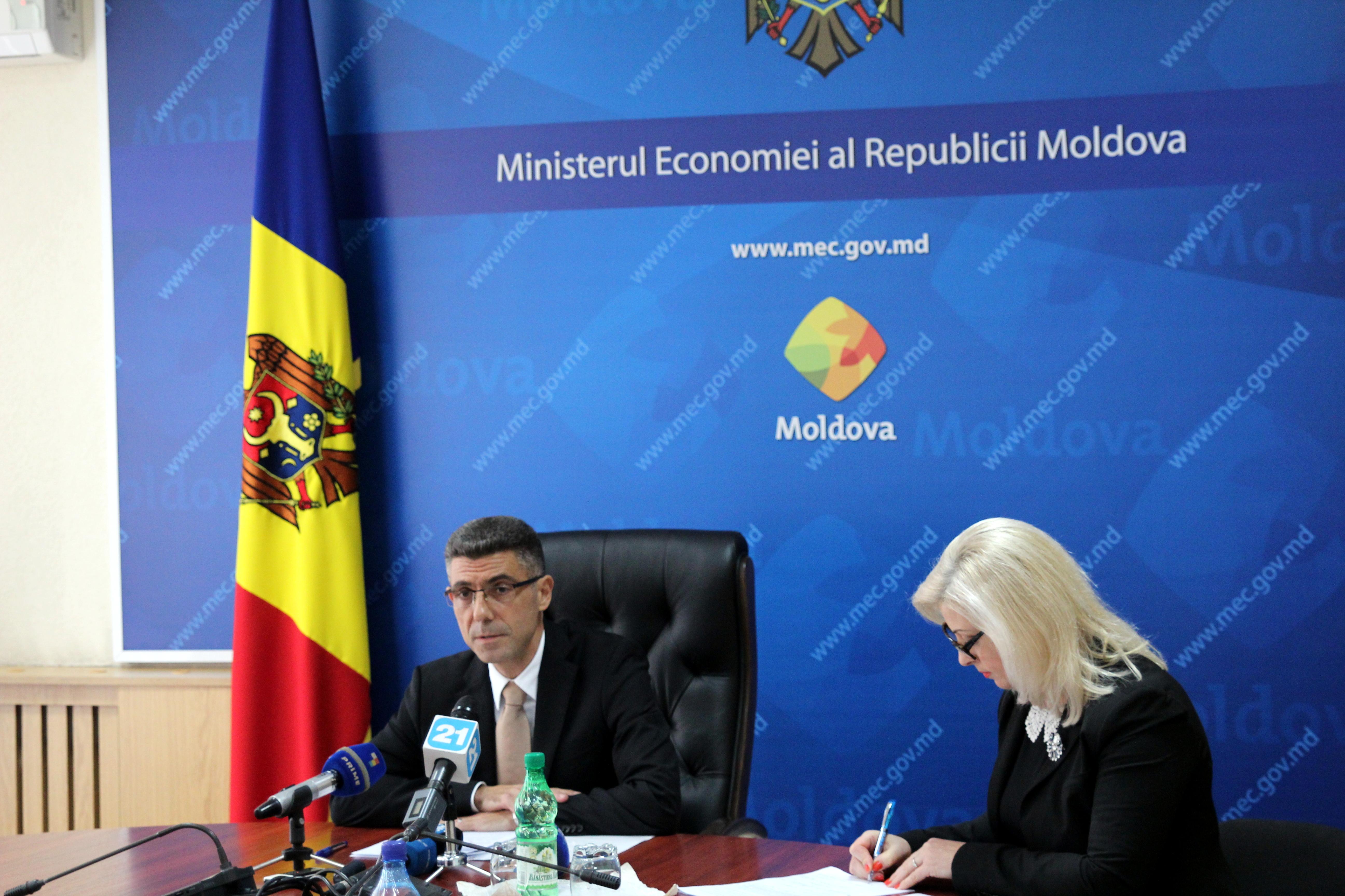 """Campania """"Zilele businessului regional"""", lansată"""