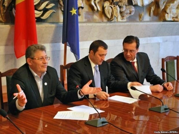AIE 3: Nu cedăm presiunilor unor grupuri de interese care încearcă compromiterea curentului pro-european
