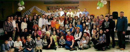 (Foto) Moldovenii din Canada au lansat o nouă Asociaţie