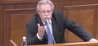 Gheorghe Brega, prim-ministru interimar