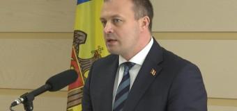 Președintele Parlamentului: Deputații,  la nivel de control parlamentar, trebuie să aducă o eficiență mai mare