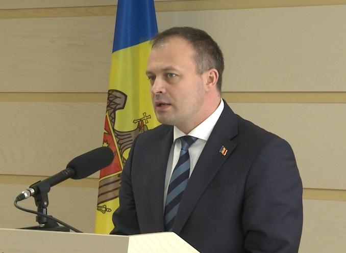 Președintele Parlamentului: Guvernarea actuală nu va accepta niciodată acțiuni și declarații care aduc prejudiciu imaginii țării