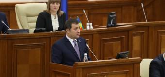 Vlad Filat e în pericol? Ce scrie din închisoare