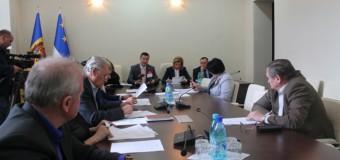Consiliul Regional de Dezvoltare, constituit în UTA Găgăuzia