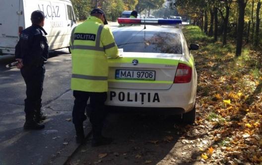 Noi măsuri pentru prevenirea și combaterea corupției în rândul polițiștilor