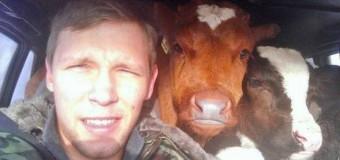 În Rusia, lucrurile se întâmplă altfel! Imagini care te fac să râzi cu lacrimi