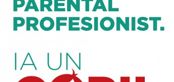 Vrei să ai un loc de muncă? Poți deveni asistent parental profesionist!