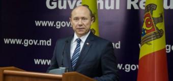 Valeriu Streleț: Vina deplină pentru posibilele evoluții îi va aparține PDM