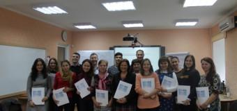 Locuri vacante pentru trainingul privind obținerea statutului de instituție gazdă a activității de voluntariat în RM
