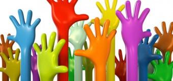 BNS: Activităţile voluntare într-o proporţie mai mare sunt răspândite în rândul femeilor