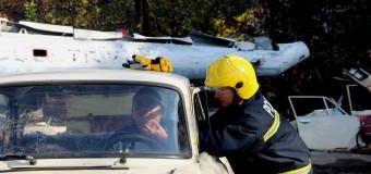 Salvatorii moldoveni au trecut cu brio examenul de integrare în Organizația Mondială de Salvare