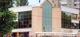 Carte de condoleanțe, la sediul Ambasadei României în Republica Moldova