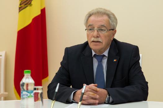 """Ex-vicepremierul Brega cere Guvernului să revadă componența unor ministere: """"Să nu vă lăsați provocați de acea """"reformă"""""""""""