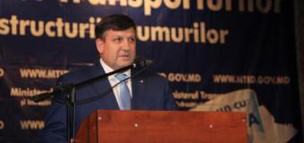 Lecție de patriotism de la ministrul Chirinciuc: Deși afacerile îmi sunt peste hotare…