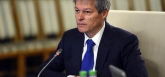 Noul premier al României va vizita R.Moldova