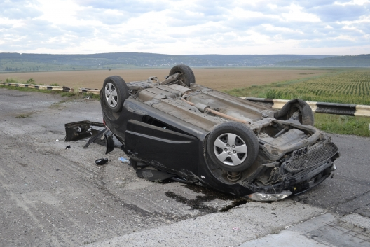 Poliția de patrulare a propus înăsprirea sancțiunii pentru şoferii care…