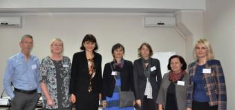 Reprezentanți ai educației din spațiul european s-au întrunit la Chișinău