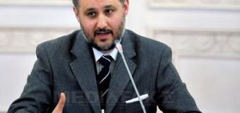 Marius Lazurca: Centrul de Informare al României la Comrat este o fereastră către România