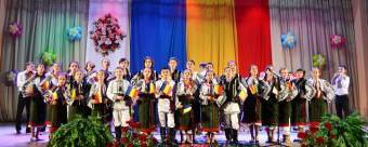 """La Cernăuți a avut loc Festivalul de Folclor Românesc """"Să-mi cânţi, cobzar"""""""