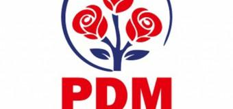 Tinerii din PDM au luptat pentru Trofeul Democrației