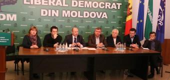 PLDM va adopta o decizie finală săptămâna viitoare