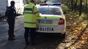 Săptămâna trecută, peste o mie de şoferi au încălcat regulile de circulaţie
