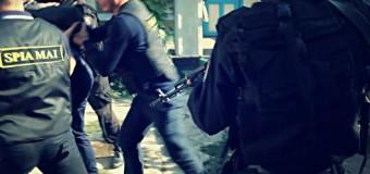 Locotenent colonel de poliție reținut pentru extorcarea a peste 230.000 de lei