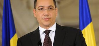 Reacția ex-premierului român Victor Ponta la aflarea veștii că a câștigat Igor Dodon la alegerile din RM